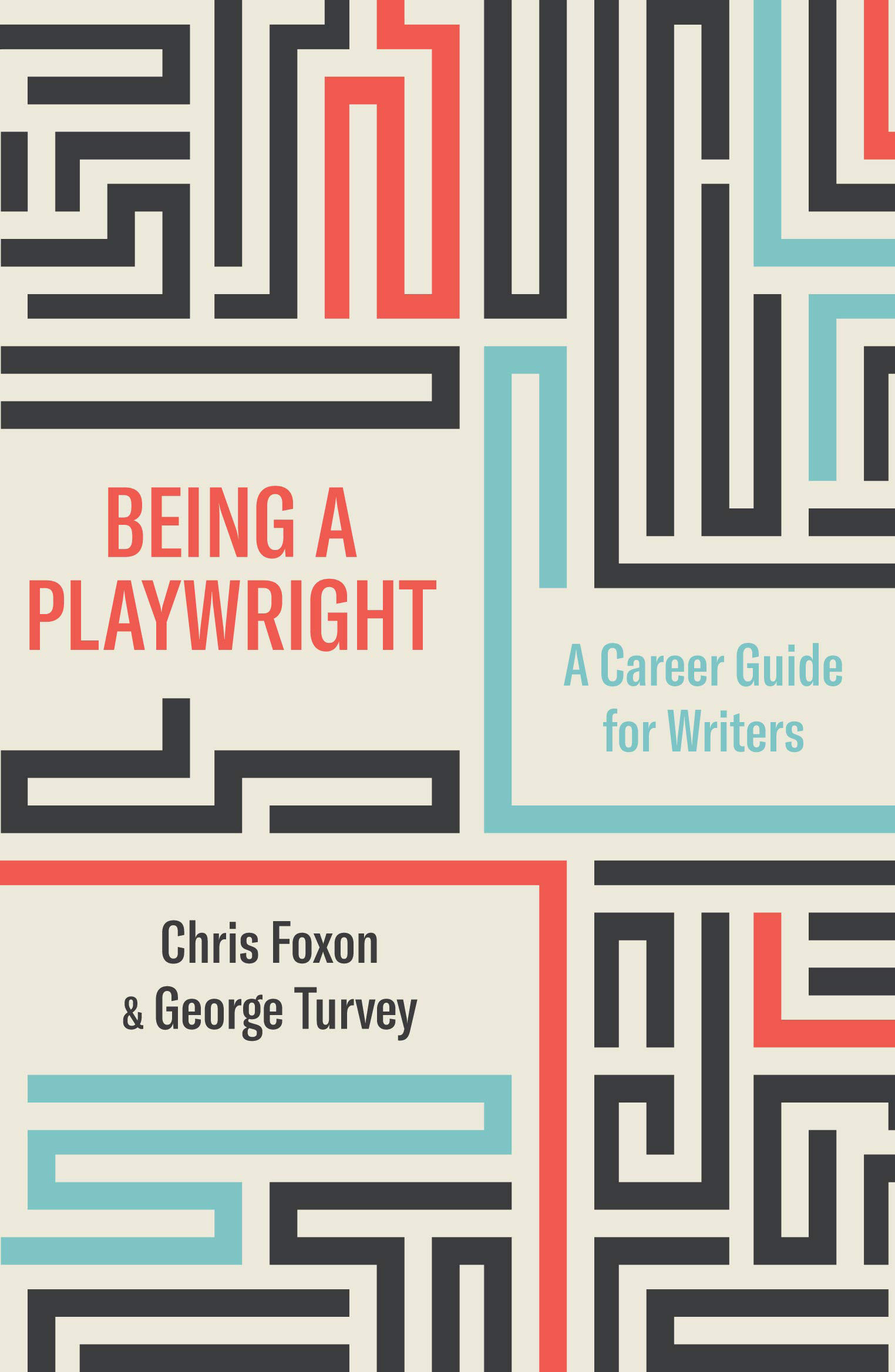Book Review:Being a Playwright – A Career Guide for Writers