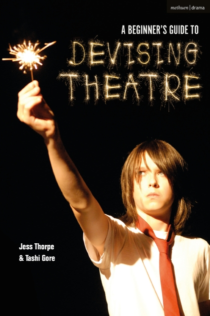 Book Review – A Beginner's Guide to Devising Theatre