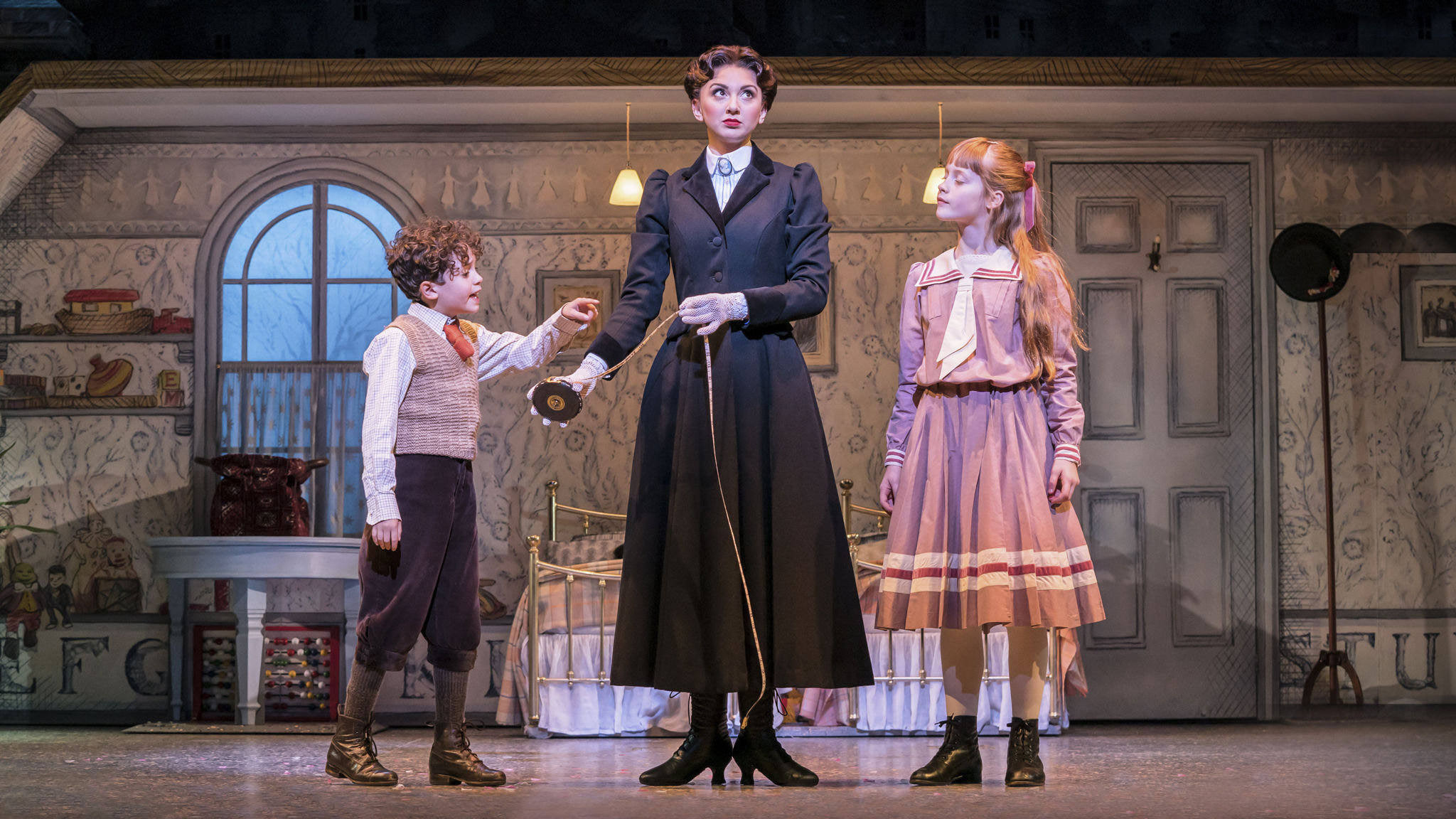 Mary Poppins – Prince Edward Theatre