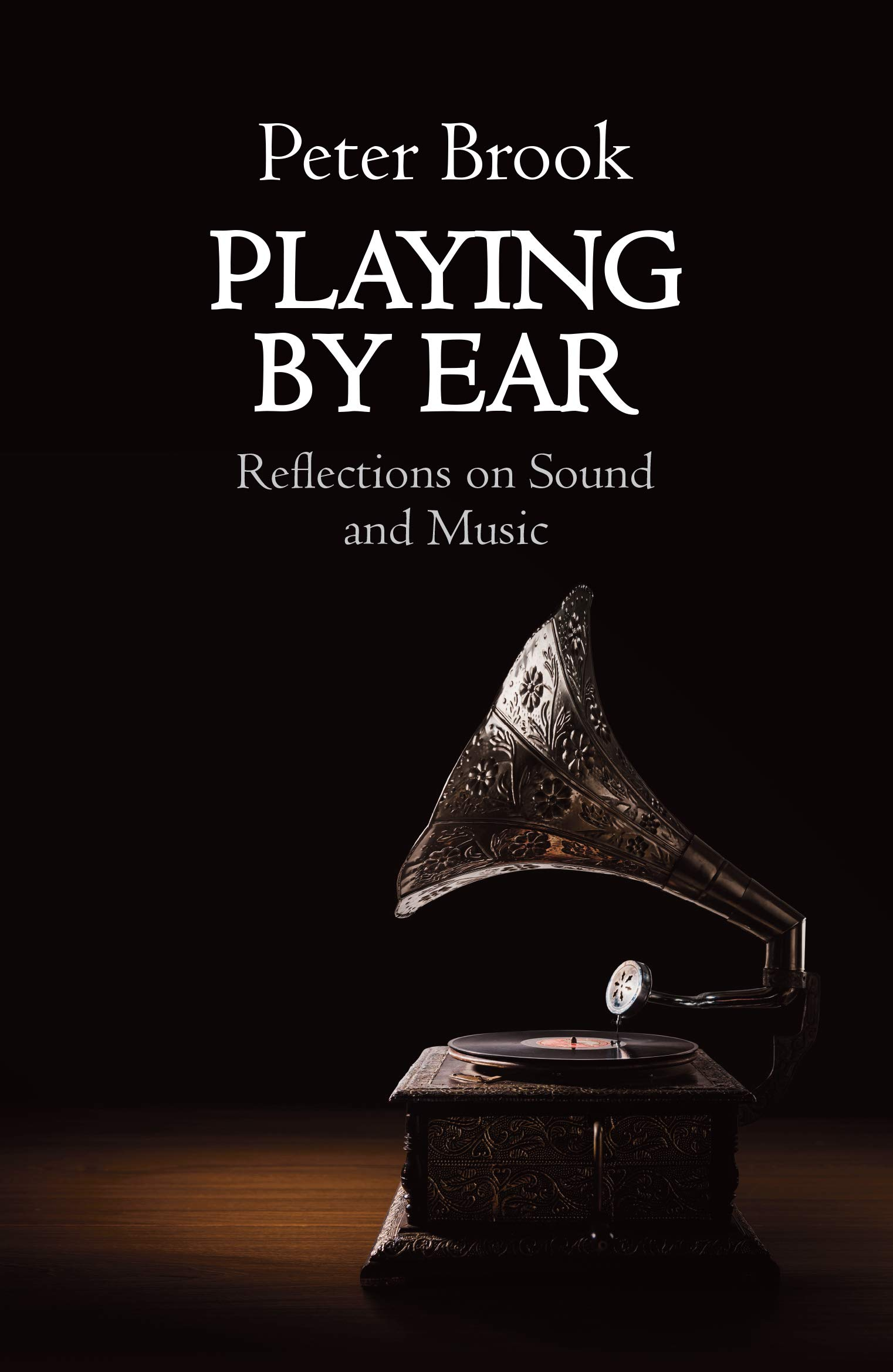 Book Review – Playing By Ear