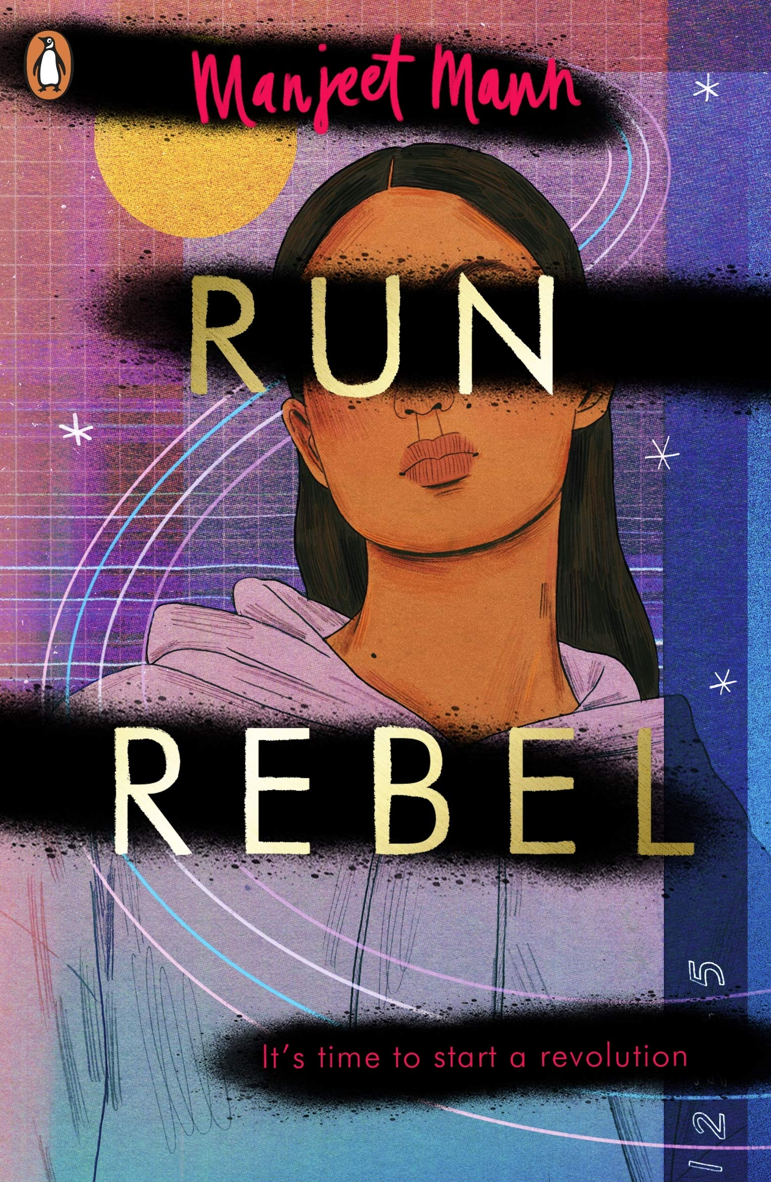 Book Review: Run, Rebel