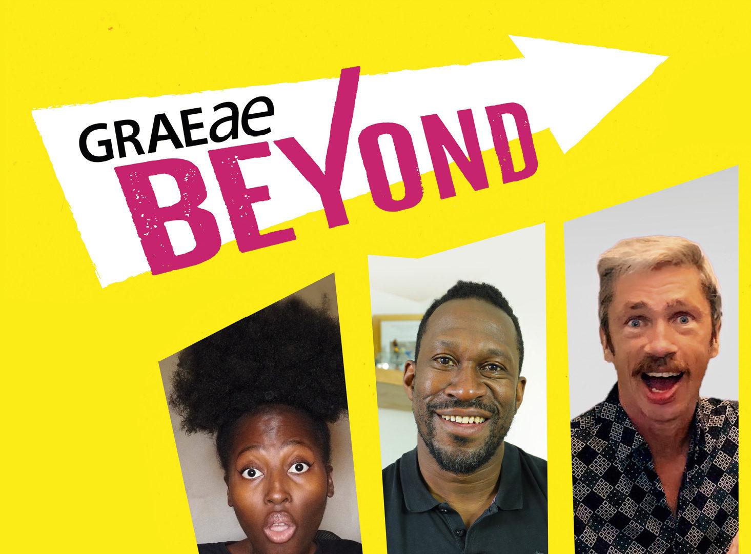 Graeae Beyond