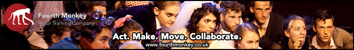 Fourth Monkey: London Actor Training & Drama School