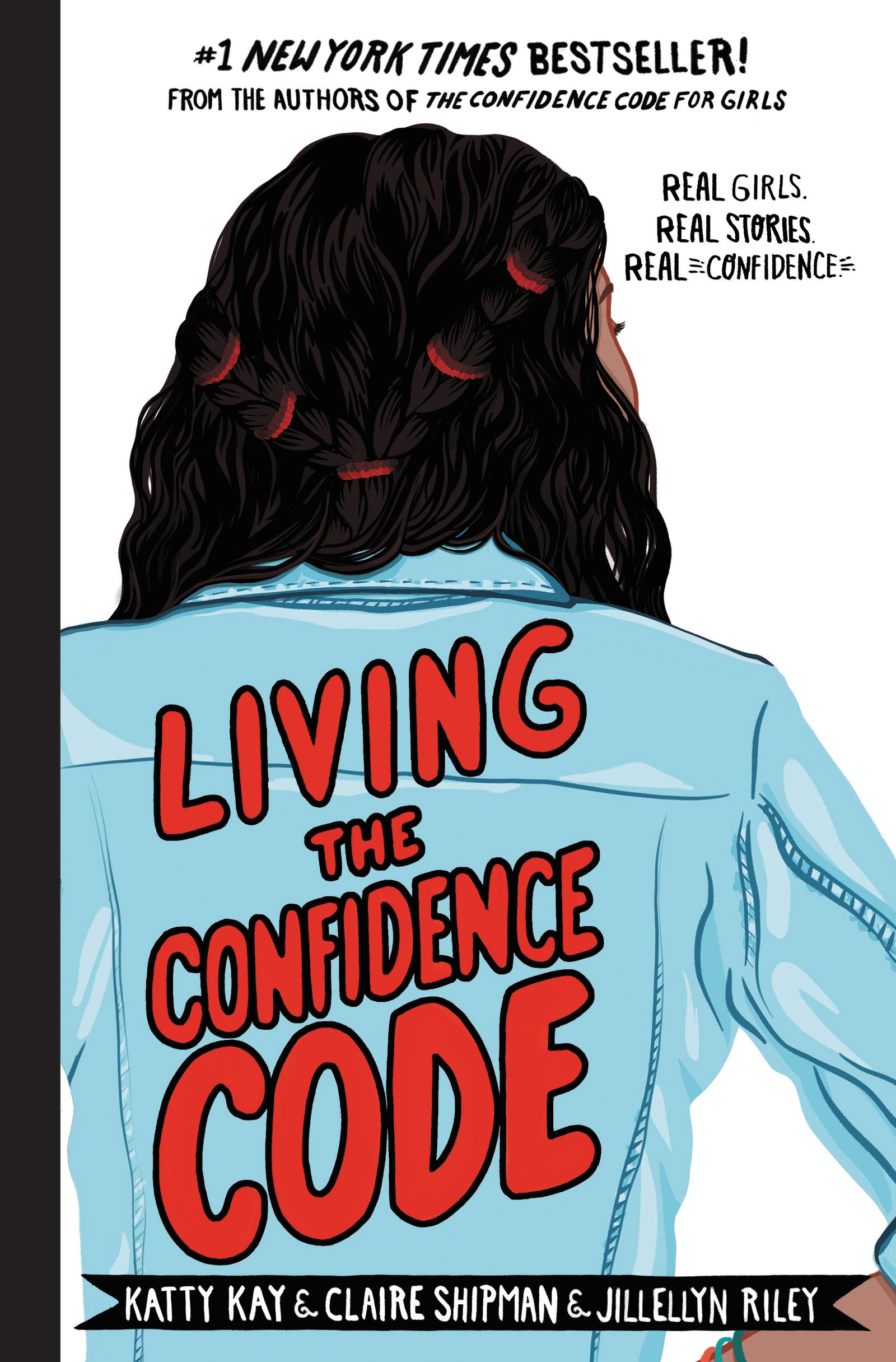 Book Review: Living the Confidence Code